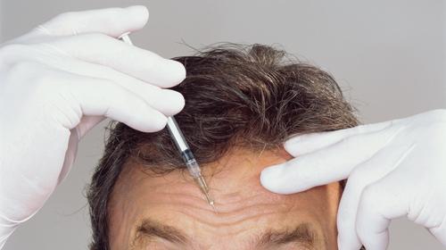 Инъекционные процедуры для мужчин
